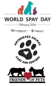2014 World Spay Day
